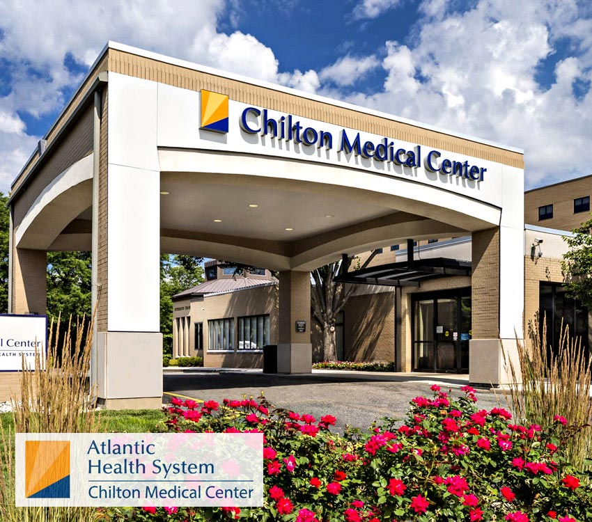 Atlantic Health Services Chilton Medical Center