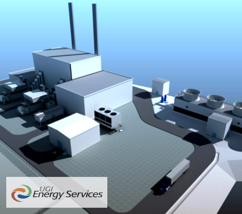 UGI Energy Services