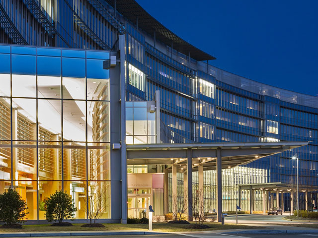 PennMed Princeton Medical Center - Plainsboro, NJ