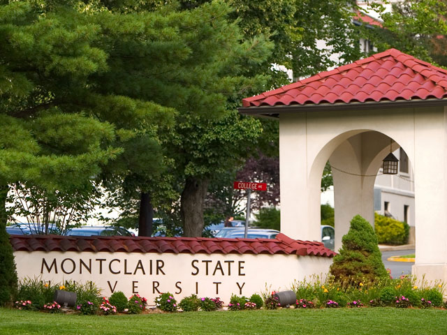 Montclair State University - Montclair, NJ
